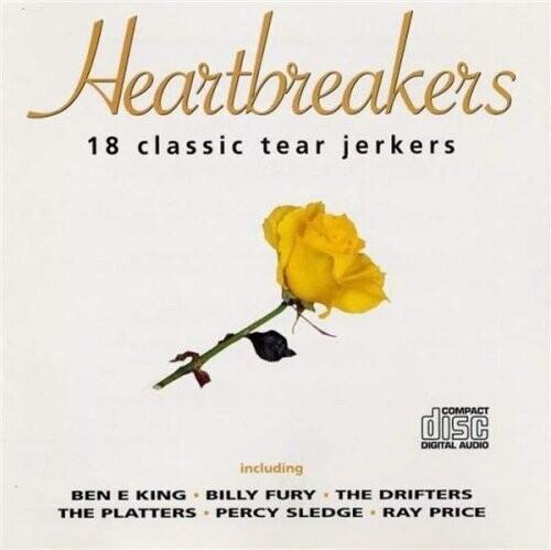 Heartbreakers [Import]