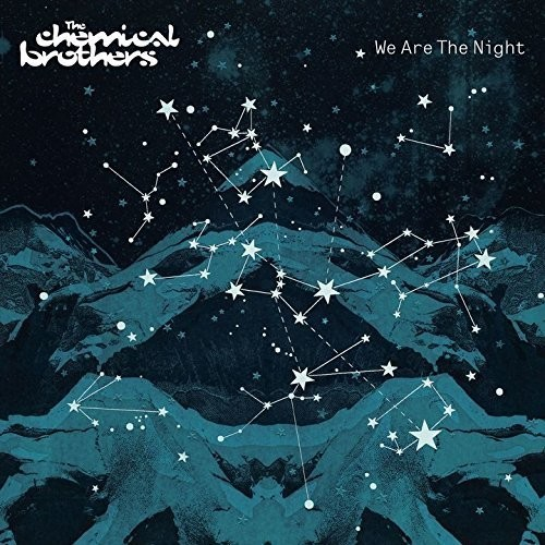 We Are the Night [Import]