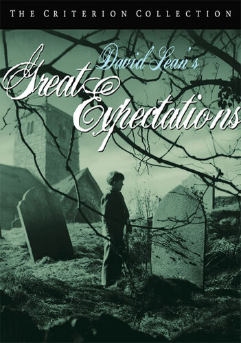 Great Expectations (Criterion Collection)