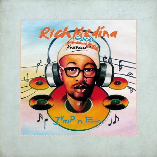 Rich Medina Presents Jump 'n' Funk /  Various