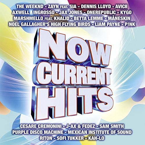 Now Current Hits /  Various [Import]