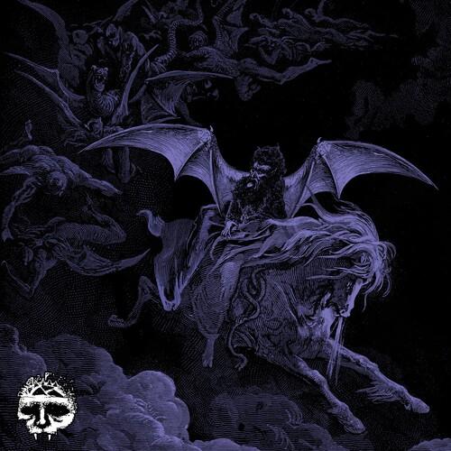 Integrity & Krieg - Split EP [Vinyl]