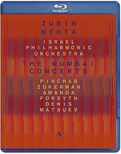 Mumbai Concerts