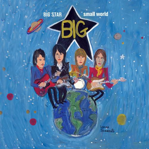 Various Artists - Big Star: Small World