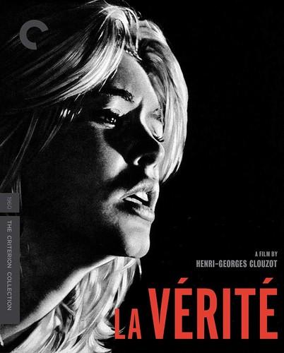 La Vérité (Criterion Collection)