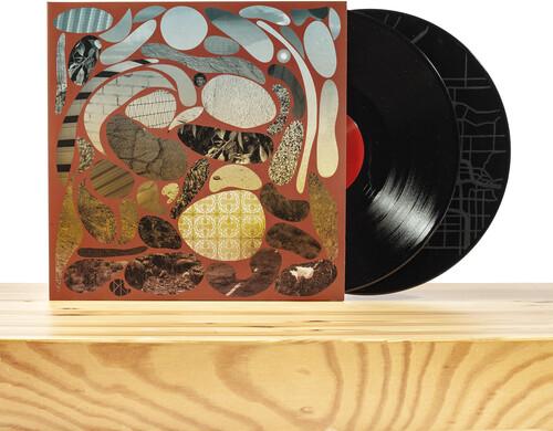 Pedro The Lion - Phoenix [LP]