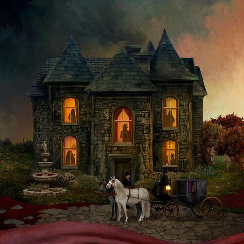 Opeth - In Cauda Venenum [Swedish Version 2LP]