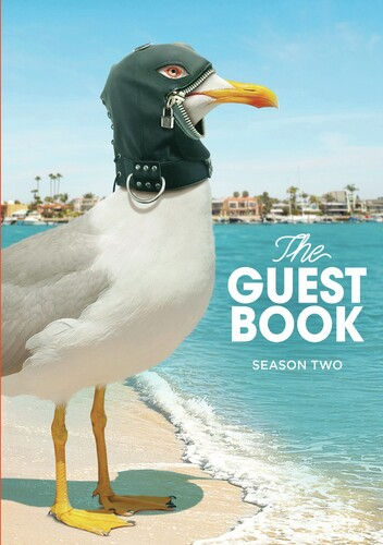 Guest Book: Season 2