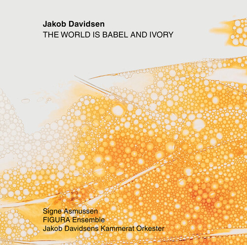 World Is Babel & Ivory