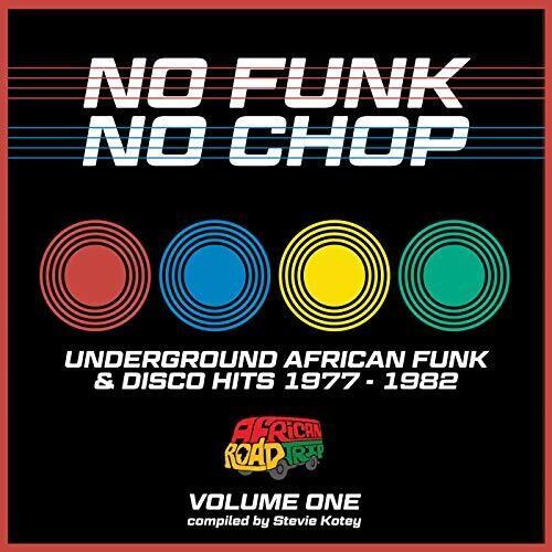 No Funk No Chop Vol. 1 /  Various