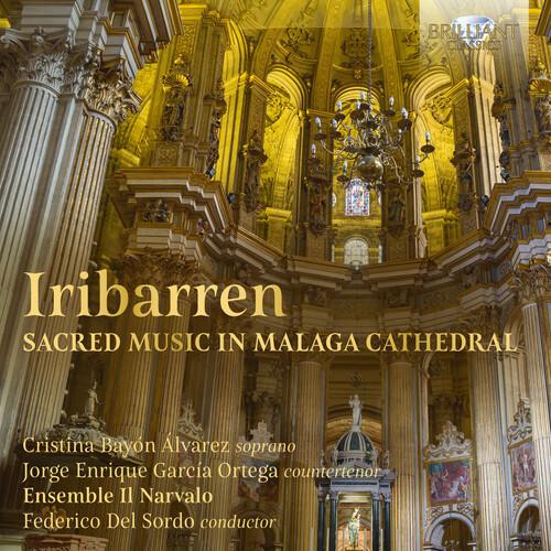 Sacred Music Malaga Cathedral