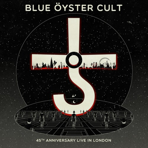 - 45th Anniversary: Live In London