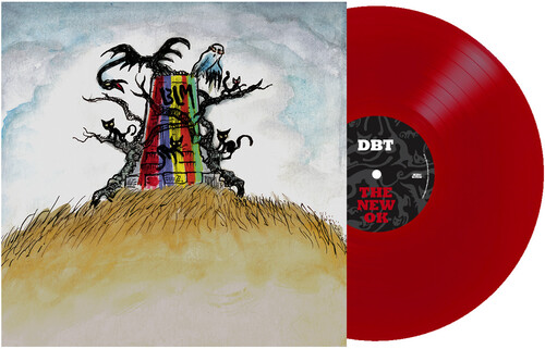 Drive-By Truckers - The New OK [Red LP]