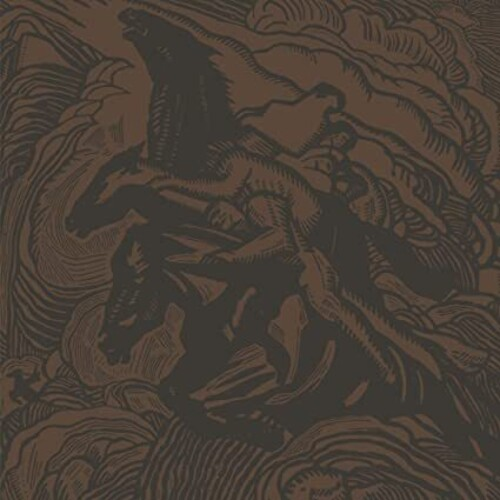 Sunn O))) - Flight Of The Behemoth