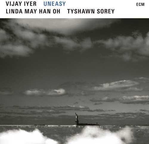 Vijay Iyer  / Oh,Linda / Sorey,Tyshawn - UnEasy