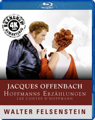 Hoffmanns Erzählungen (Tales of Hoffmann)