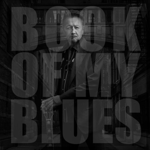 Book Of My Blues