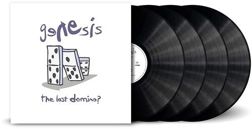 The Last Domino? (4LP)