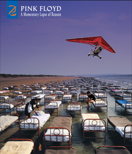 A Momentary Lapse Of Reason: Remixed & Updated [Deluxe CD/ DVD]