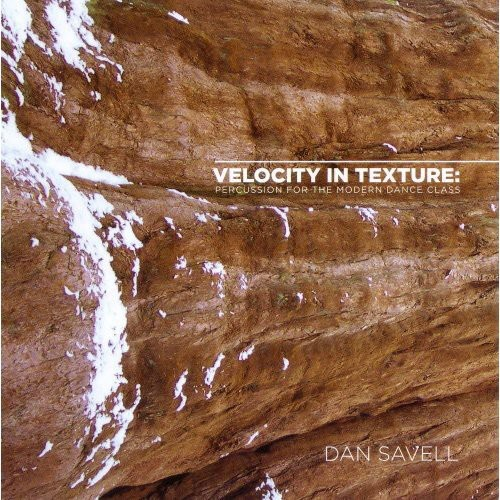 Velocity in Texture: Percussion for the Modern Dan