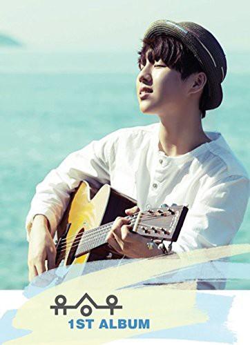 Yoo Seung U 1 [Import]