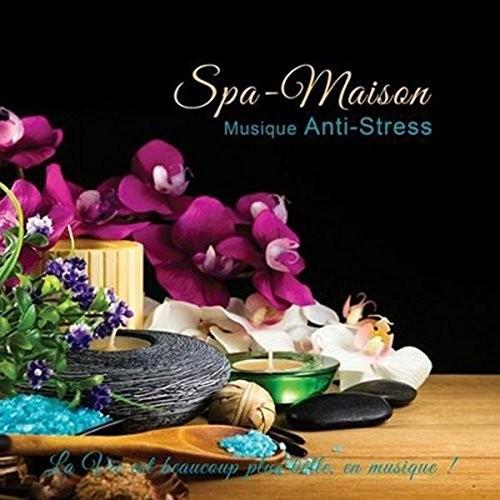 Collection Spa-Maison: Musique Anti [Import]