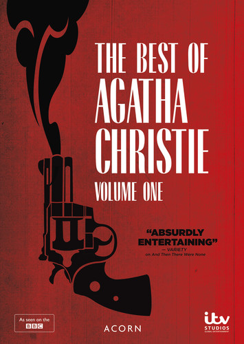The Best of Agatha Christie: Volume One