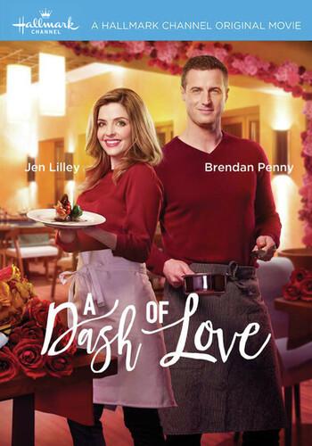 A Dash of Love