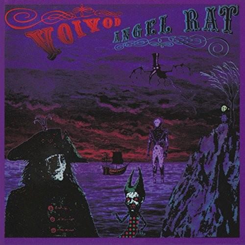 Angel Rat [Import]