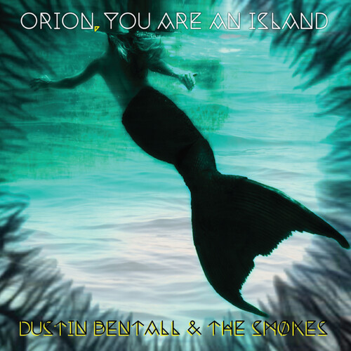 Orion You Are An Island