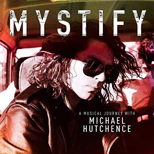 INXS - Mystify: A Musical Journey With Michael Hutchence [Import LP Soundtrack]