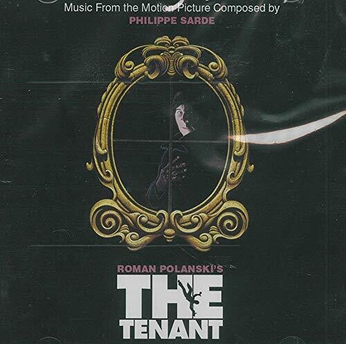 The Tenant (Music From the Motion Picture) [Import]