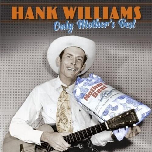 Hank Williams - Only Mother's Best [3LP]