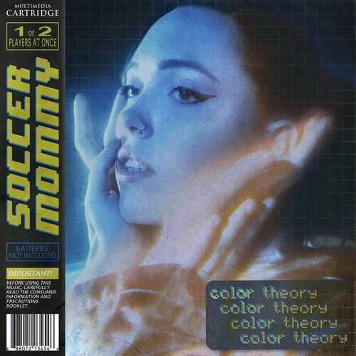 Soccer Mommy - color theory [LP]