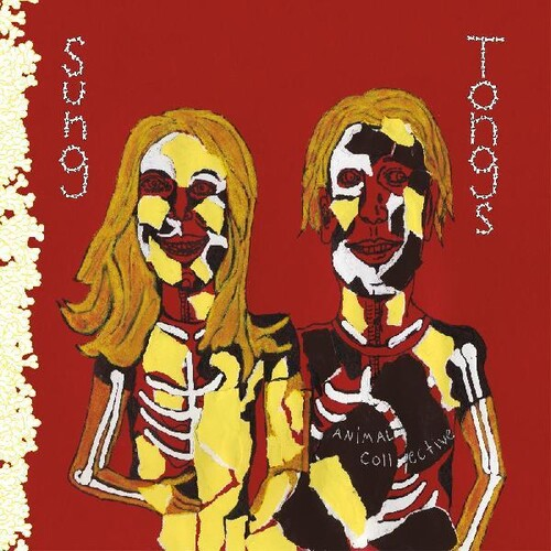Animal Collective - Sung Tongs [LP]