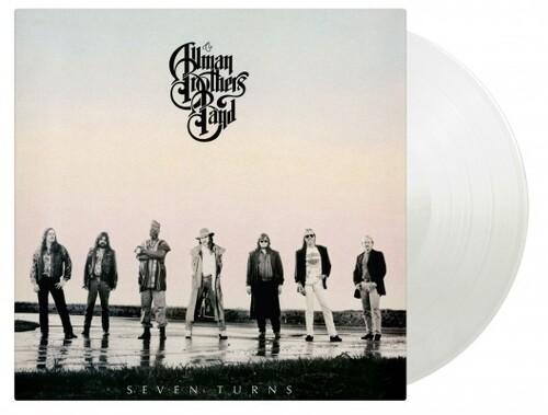 Seven Turns [Limited 180-Gram Clear Vinyl] [Import]