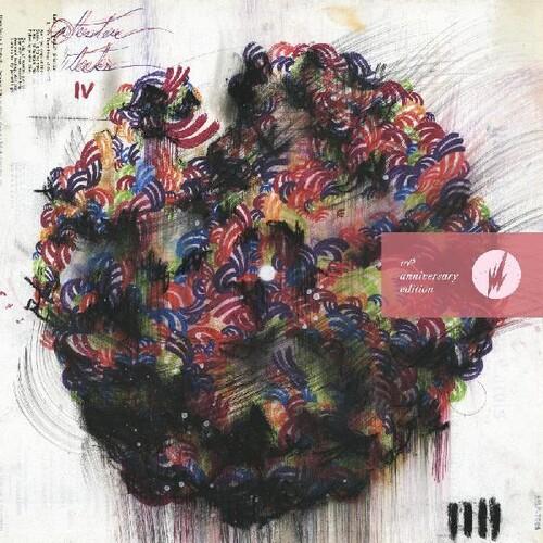 Teebs - Ardour (10th Anniversary Edition) [Colored Vinyl] (Pnk)