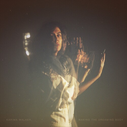 Karima Walker - Waking The Dreaming Body [Indie Exclusive] (Gold Vinyl) (Gol)