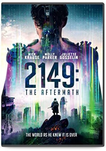 2149: The Aftermath