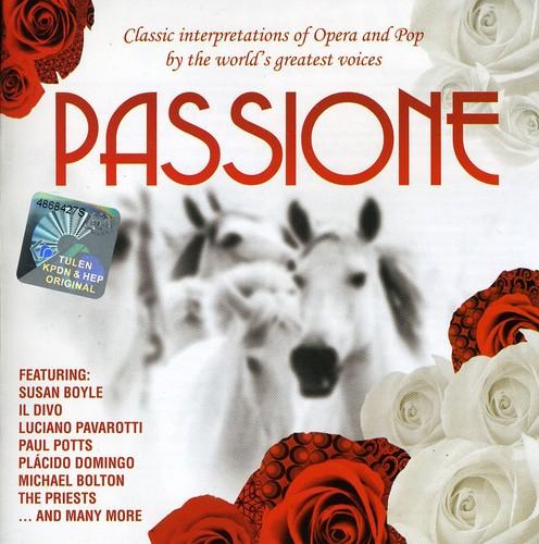 Passione /  Various [Import]