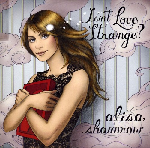 Isn't Love Strange?