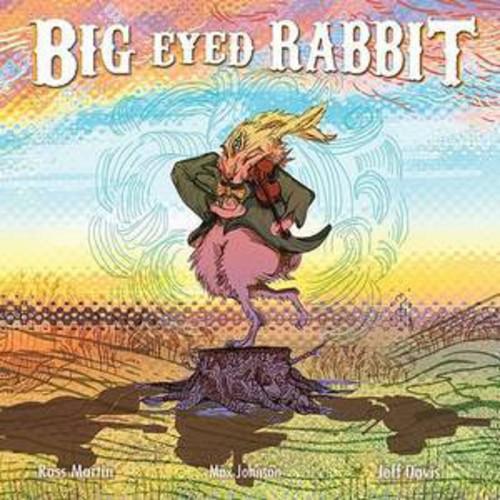 Big Eyed Rabbit [Import]