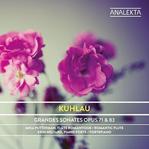 Grandes Sonates 71 & 83
