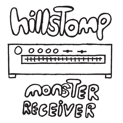 Monster Receiver