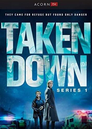 Taken Down: Series 1