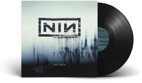 Nine Inch Nails - With Teeth [2LP]