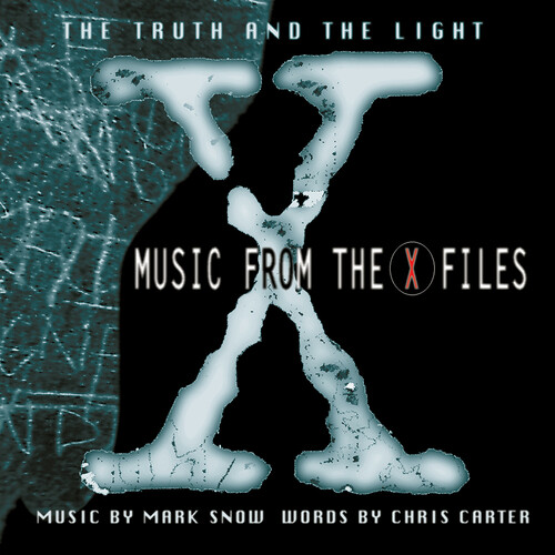 Mark Snow - Music From the X-Files: The Truth and the Light [RSD Drops Sep 2020]