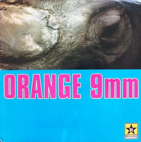 Orange 9mm - Orange 9MM