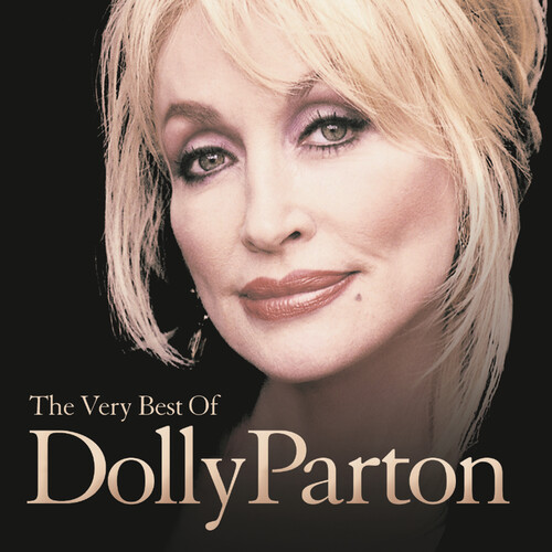 Dolly Parton - The Very Best Of Dolly Parton [2LP]