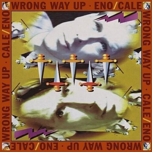 Brian Eno & John Cale - Wrong Way Up: 30th Anniversary [CD+Booklet]